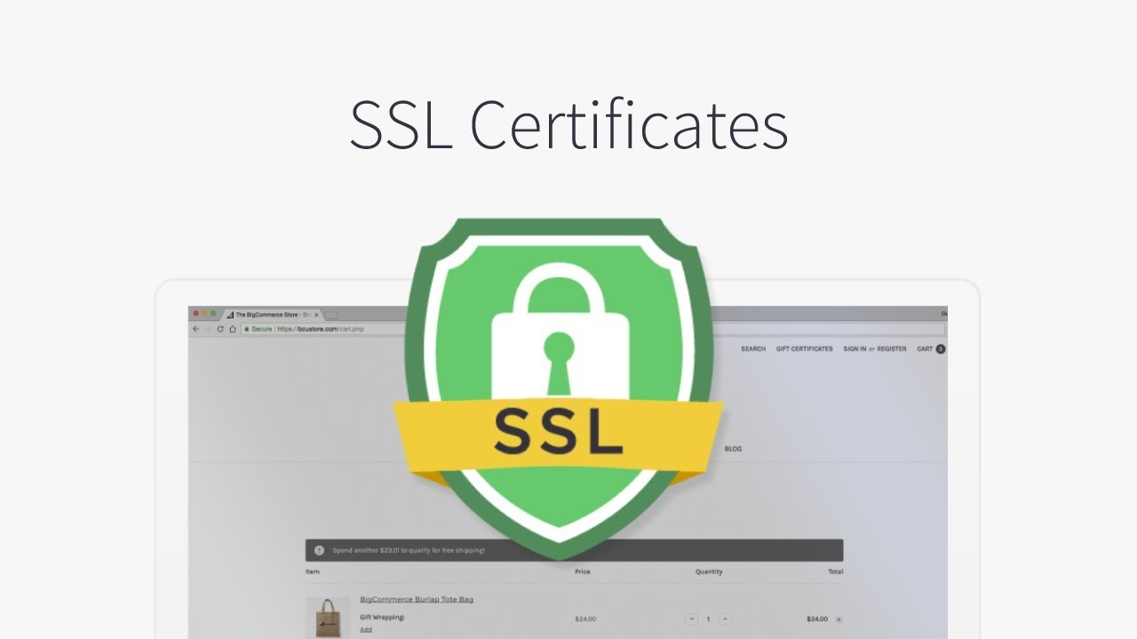 Why SSL Certificate is required?