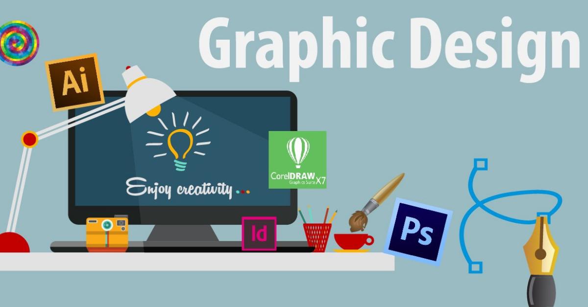Graphic Designing Company in Delhi